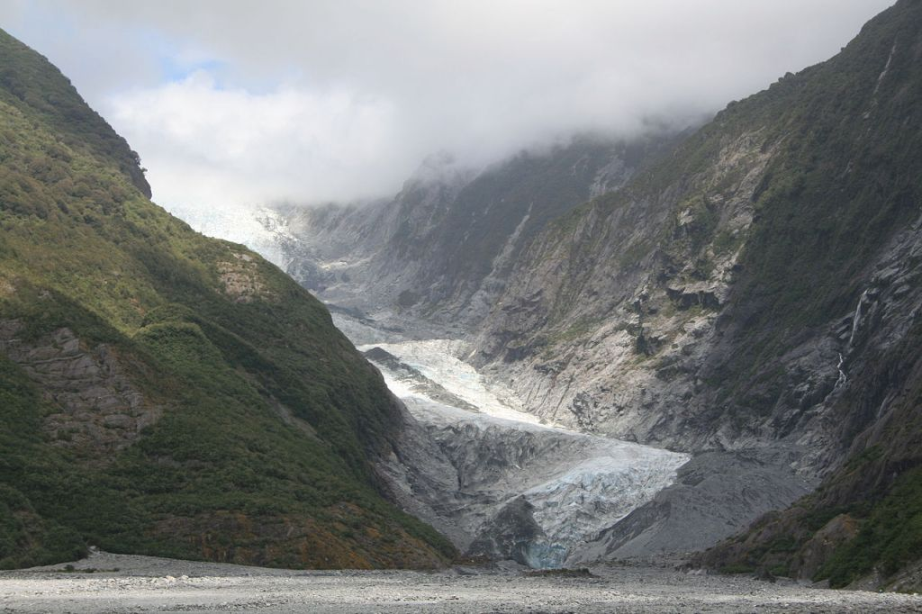 La imagen tiene un atributo ALT vacío; su nombre de archivo es glaciar_franz_josef-nueva_zeland-diego-delso.jpg